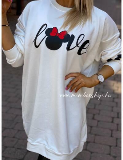BIG LOVE Tunika