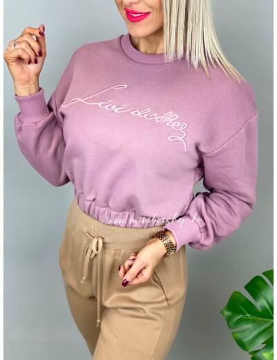 HOME pulóver
