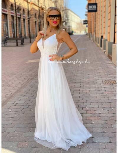 CASSIE menyasszonyi ruha