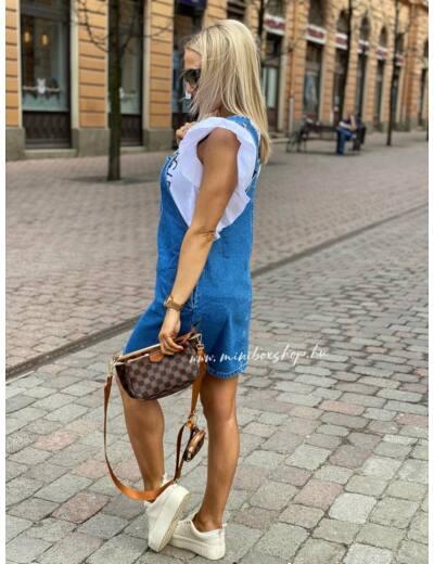 DENIM blue farmerruha