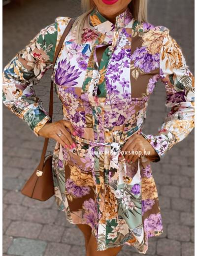 Praktikus ingruha, melyet harisnyával is viselhetsz majd a hideg közeledtével.