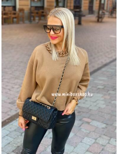 PIMP női pulóver