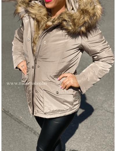 BREX kabát