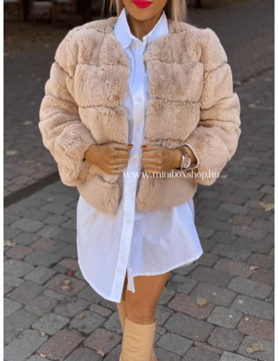 PANNI mini műszőrme bunda