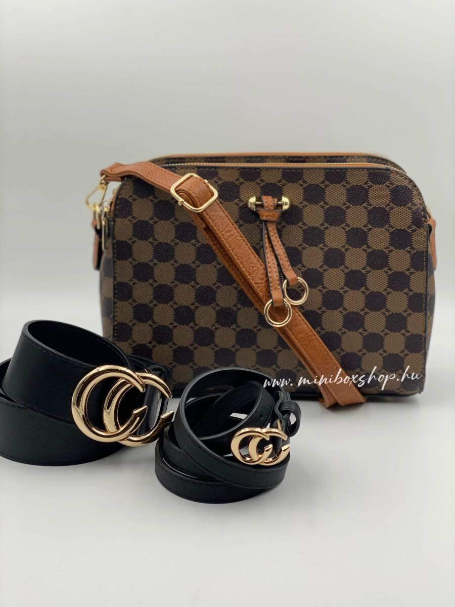 Ferrero crossbody táska